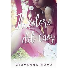 Il colore del caos (Italian Edition)