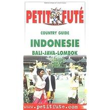 INDONÉSIE BALI JAVA LOMBOK 2002