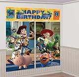 Disney-Pixar Toy Story, Happy Birthday