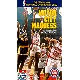 Detroit Pistons: 88-89