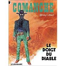 Doigt du diable (le) comanche 07