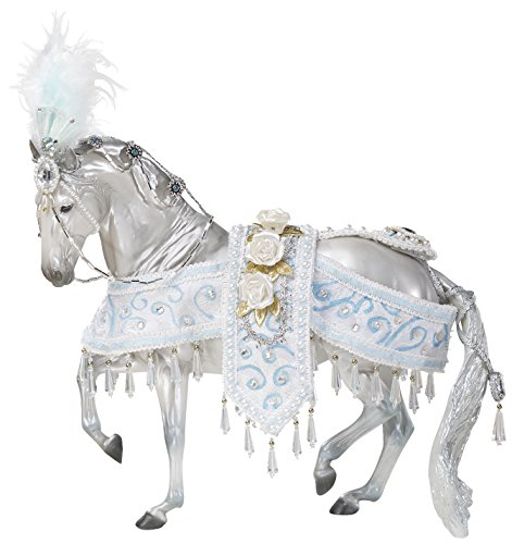 Breyer Celestine 2018 Holiday Horse