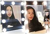 Geek-House Portable Lighted Vanity Makeup