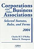 Corporations and Other Business Associations 9780735540668