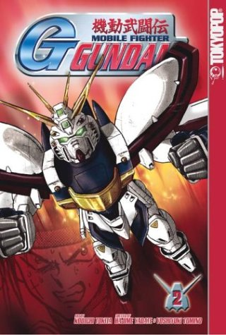G Gundam, Book 2 for sale  Delivered anywhere in USA
