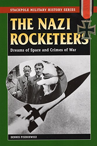 world war ii and space program In the years following world war ii, an audacious british plan would have used nazi rockets to put a man in space richard hollingham discovers how ahead of its time the plan was.