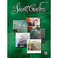 Secret Garden Collection: Piano/Vocal/Chords