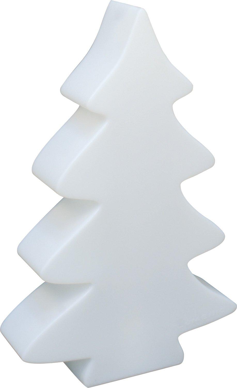 LUMENIO LIGHT Baum beleuchteter Weihnachtsbaum sunny Weiß warm weiß (Mini)
