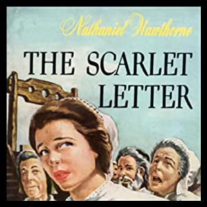 The Scarlet Letter Hörbuch