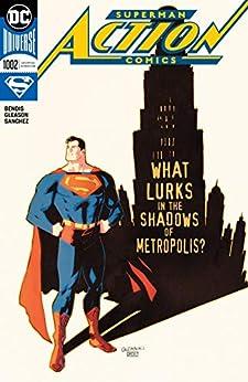 Action Comics (2016-) #1002 by [Bendis, Brian Michael]