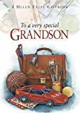 To a Very Special Grandson, Pam Brown, 1861873530