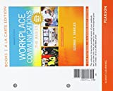 img - for Workplace Communications: The Basics, MLA Update, Books a la Carte Edition (7th Edition) book / textbook / text book