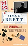 The Witness at the Wedding (The Fethering Mysteries)
