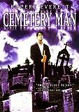 Cemetery Man 11 x 17 Movie Poster