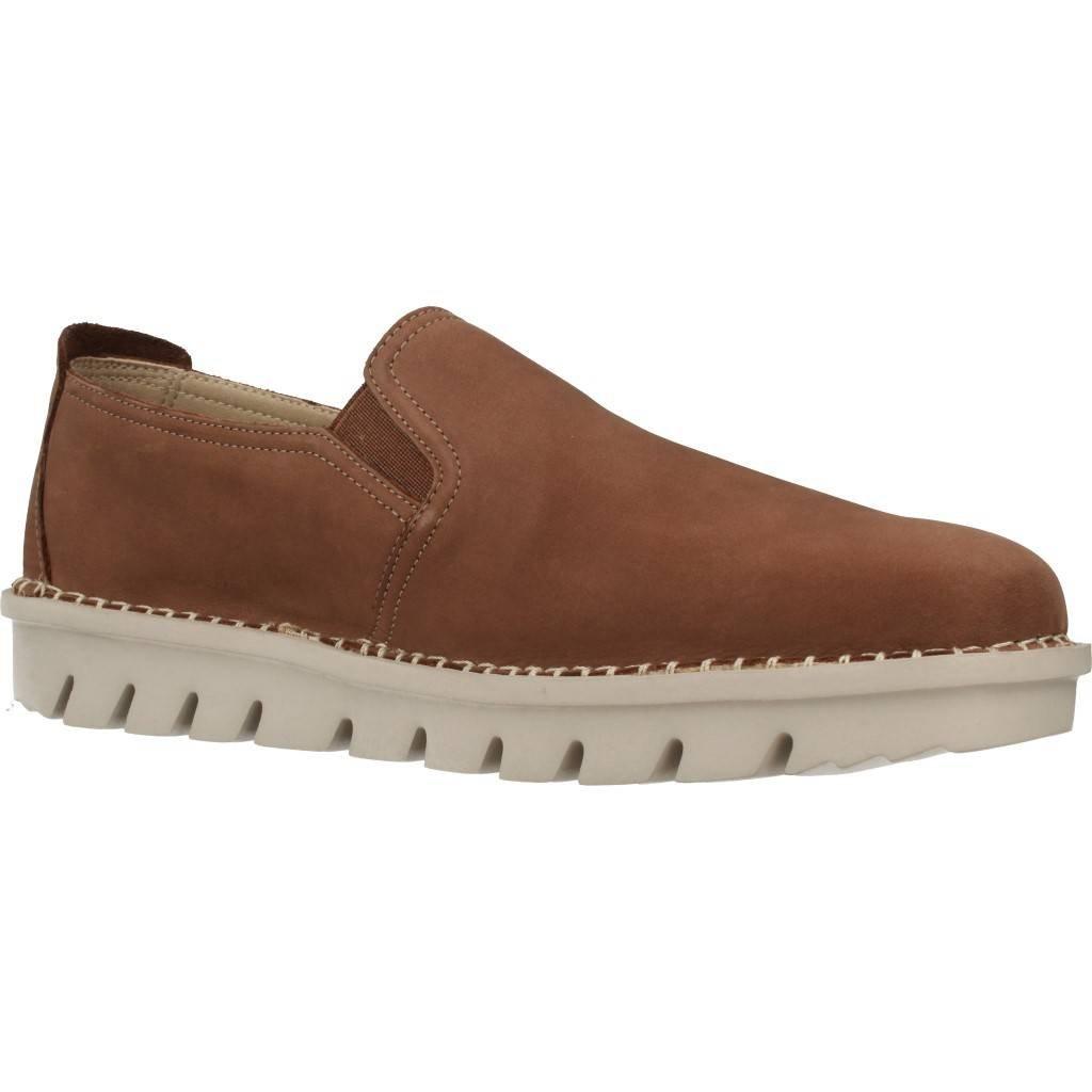Mocasines para Hombre, Color marrón, Marca CALLAGHAN, Modelo Mocasines para Hombre CALLAGHAN 14503C Marrón: Amazon.es: Zapatos y complementos