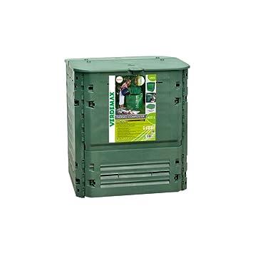 Verdemax 2893 - Compostadores