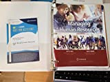img - for MindTap Management, 1 term (6 months) Printed Access Card for Snell/Morris' Managing Human Resources, 18th book / textbook / text book