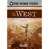 The Way West (American Experience)