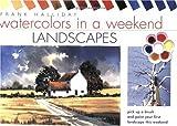 Landscapes, Frank Halliday, 0715315382