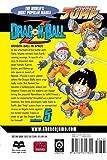 Dragon Ball Z, Vol. 5