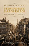Historic London, Stephen Inwood, 0230705987
