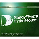 Vv.Aa.-Sandy Rivera in the House