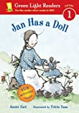 Jan Has a Doll, Janice Earl, 0152051686