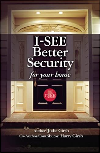 I-SEE: Better Security For Your Home: Jodie Girsh, Harry ...