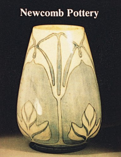 Vintage Pottery Marks (Newcomb Pottery: An Enterprise for Southern Women, 1895-1940)