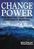 Change Power, Dennis Turner and Michael Crawford, 187568073X