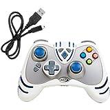 Xbox 360 Wireless Turbo Fire 2 Controller - Wireless Edition