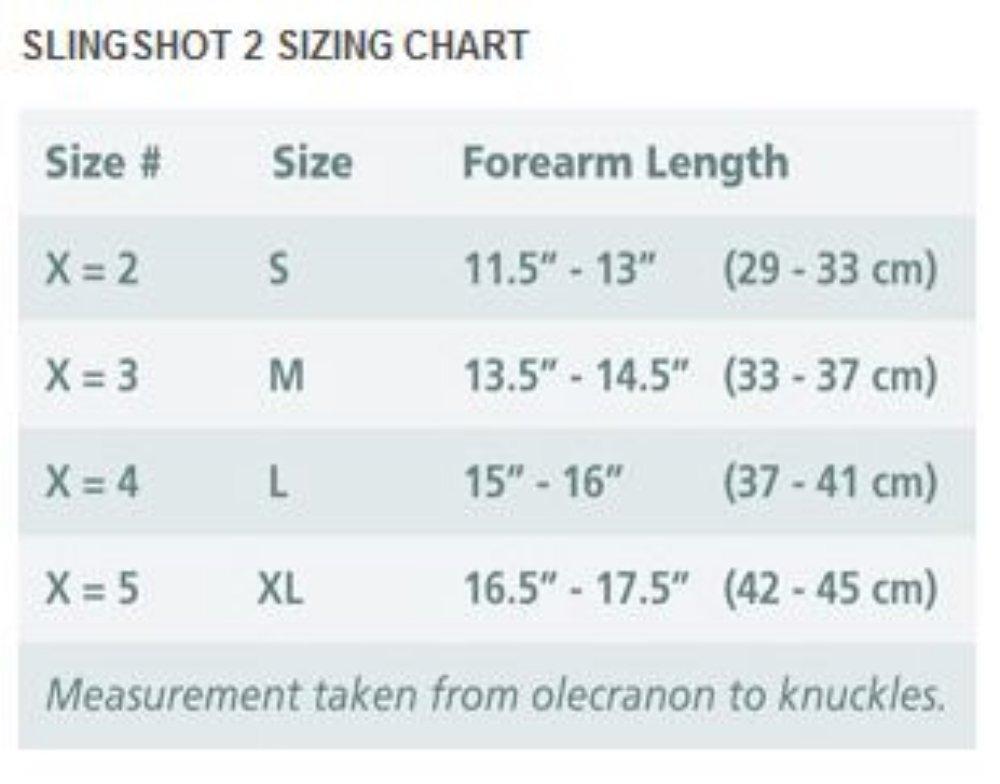 Slingshot 2, Large