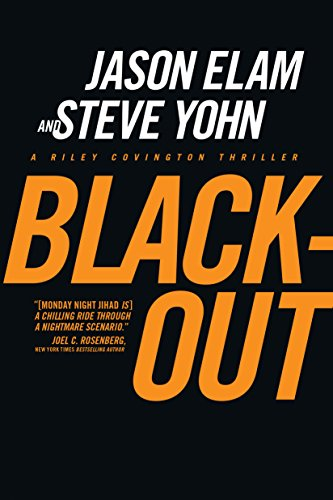 Blackout (A Riley Covington Thriller Book ()