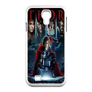 Water Spirit phone Case Thor For Samsung Galaxy S4 I9500 QQW702773