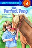 The Perfect Pony, Corinne Demas, 0679991999