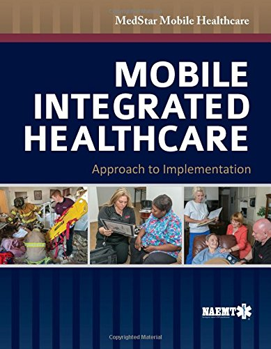 Mobile Integrated Healthcare  Approach To Implementation