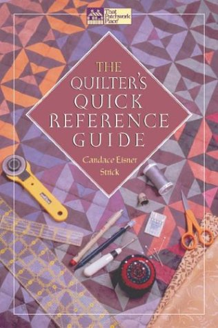 quilters reference - 4