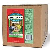 LAFEBER'S Classic Avi-Cakes for Parrots 20 lb
