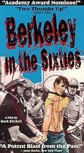 Berkeley in the Sixties [VHS]