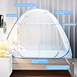 Tinyuet Mosquito Net, 39.3x78.7in Bed