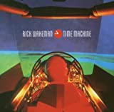 Time Machine by Rick Wakeman (2003-02-17)