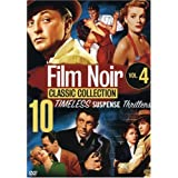 Film Noir Classic Collection, Vol. 4