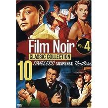 Film Noir Classic Collection, Vol. 4