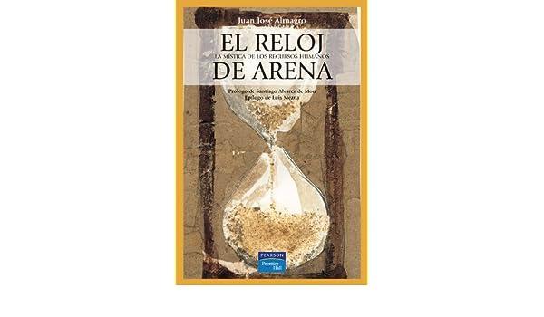 El Reloj de Arena (Spanish Edition): Almagro: 9788420542423: Amazon.com: Books