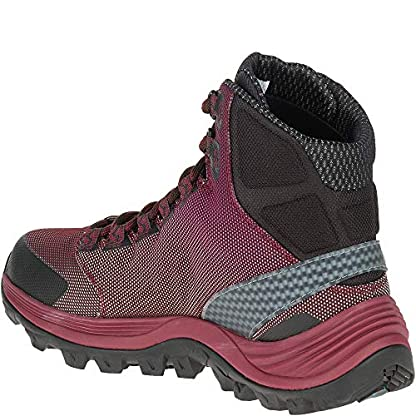 Merrell Women's Thermo Cross 2 Leisure Time and Sportwear Boots 7