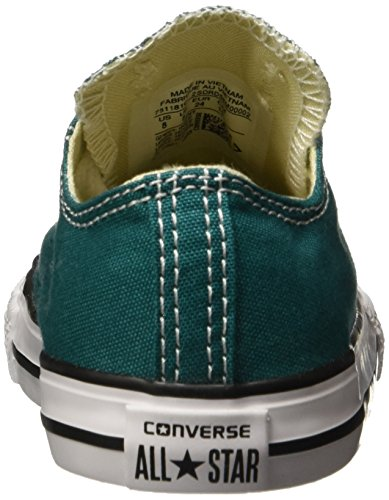 Converse 751181 C Ctas OX Rebel Bleu sarcelle Infant Chaussures