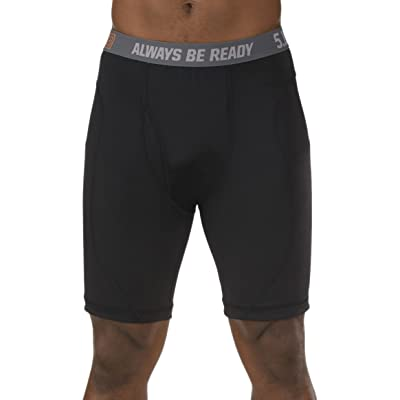 5.11 Tactical Performance Brief (9-Inch)