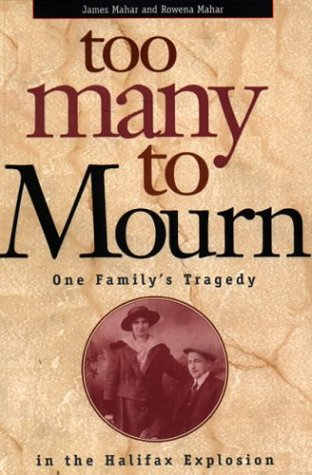Too Many to Mourn