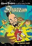 Shazzan: The Complete Series