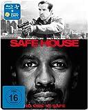 Safe House - Steelbook [Alemania] [Blu-ray]